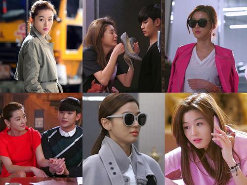 """Gặp """"ông hoàng"""" stylist đình đám của phim Hàn - 3"""