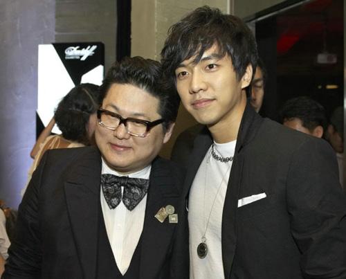 """Gặp """"ông hoàng"""" stylist đình đám của phim Hàn - 9"""