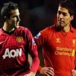 """Bóng đá - Suarez có nên """"thức thời"""" như Persie?"""