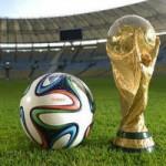 Bóng đá - VTV chính thức sở hữu bản quyền World Cup