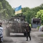 Tin tức trong ngày - Ukraine: Quân đội tổn thất nặng nề vì bị phục kích