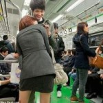 Tin tức trong ngày - Chùm ảnh: Sự khác biệt giữa Hàn Quốc và Triều Tiên