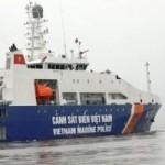 """Tin tức trong ngày - 2 """"quả đấm thép"""" của Cảnh sát biển sẽ tiếp cận giàn khoan 981"""