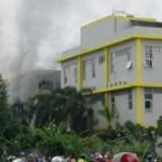 Tin tức trong ngày - Bình Dương: Nhiều đối tượng quá khích bị bắt giữ