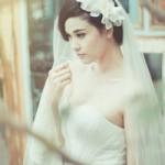 Ngôi sao điện ảnh - Gái 1 con Trương Quỳnh Anh mong được mặc váy cưới
