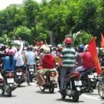 Tin tức trong ngày - Bình Dương: Đã bắt giữ hơn 400 người phá hoại, hôi của