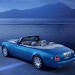 Ô tô - Xe máy - Rolls-Royce Phantom Drophead mới trình làng