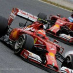 Thể thao - Spanish GP – Phía sau vạch đích (P2)