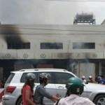 Tin tức trong ngày - Đốt nhà máy Trung Quốc: Bất lợi cho Việt Nam