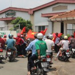 Tin tức trong ngày - Đập phá, hôi của ở Đông Nam Bộ: Bắt hơn 600 người