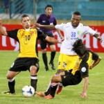 Bóng đá - Thắng giòn giã, HN.T&T lọt vào tứ kết AFC Cup