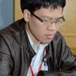 """Thể thao - Kỳ thủ Lê Quang Liêm: """"Tôi đã sẵn sàng cho thử thách"""""""
