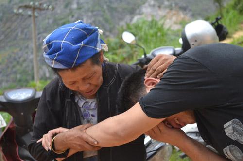 Người H'Mông lạc sang Pakistan: Chạy trốn trước họng súng - 2