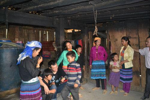 Người H'Mông lạc sang Pakistan: Chạy trốn trước họng súng - 3