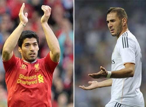 Arsenal tìm sát thủ: Hãy đợi Benzema - 1