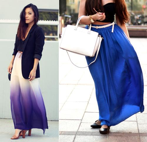 Chiếc váy che nắng hiệu quả cho đôi chân phái đẹp - 10