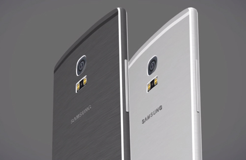 Samsung Galaxy S5 Prime có giá 18,5 triệu đồng - 1