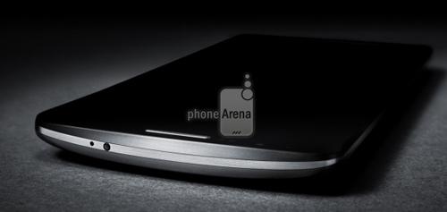 LG G3 tiếp tục lộ ảnh báo chí, kích thước siêu mỏng - 5