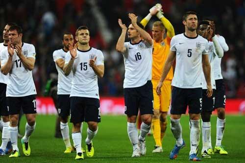 World Cup: ĐT Anh chỉ có 54% cơ hội qua vòng bảng - 1