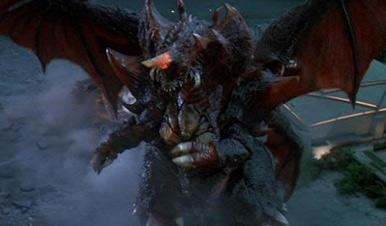 """10 bí mật thú vị về """"Vua của các loài quái vật"""" - 5"""