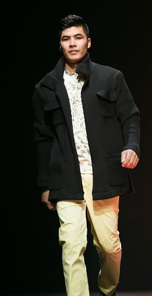 Thời trang cho nam giới quá ít ỏi - 9