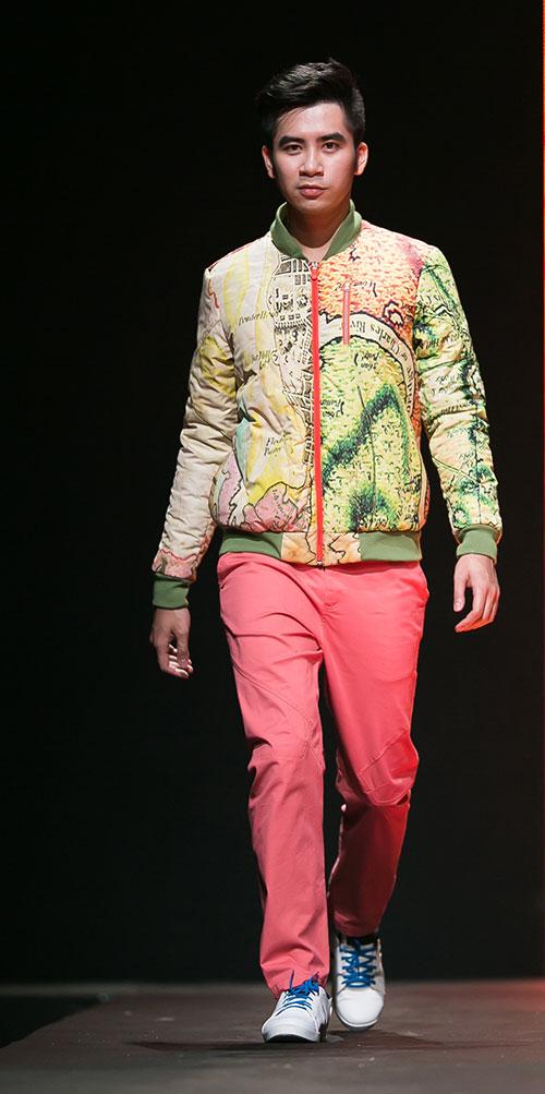 Thời trang cho nam giới quá ít ỏi - 11