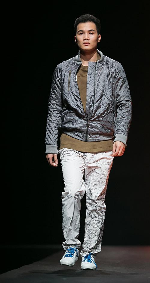 Thời trang cho nam giới quá ít ỏi - 12