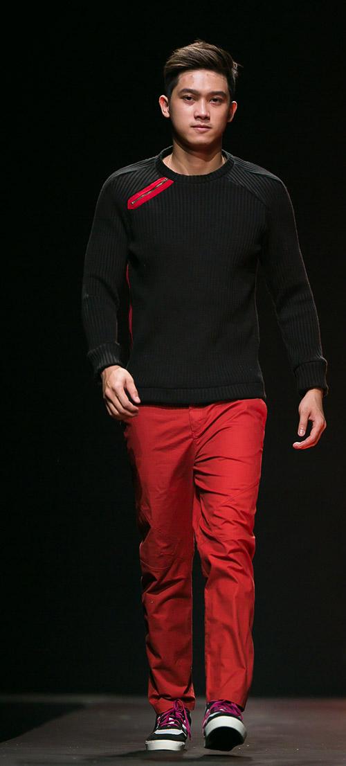Thời trang cho nam giới quá ít ỏi - 17