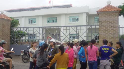 Bình Dương: Khởi tố hàng loạt vụ án hủy hoại tài sản - 2