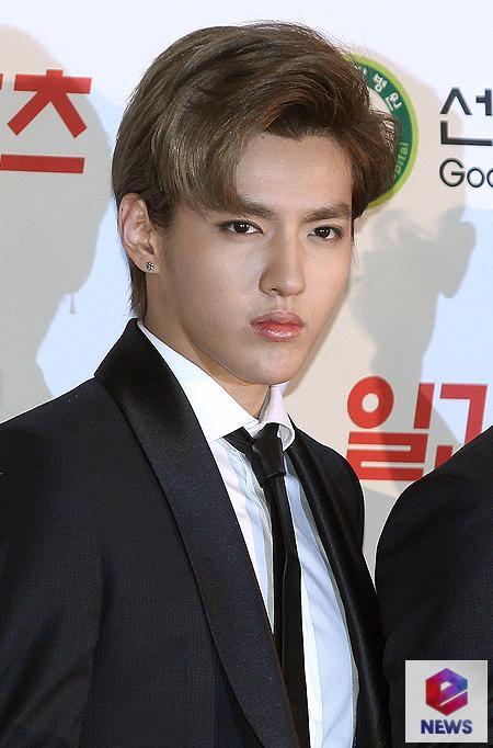 """""""Ông lớn"""" ngành giải trí Hàn bị """"gà cưng"""" kiện - 1"""
