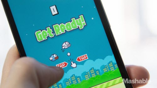 """Hà Đông xác nhận """"hồi sinh"""" Flappy Bird vào tháng 8 - 1"""