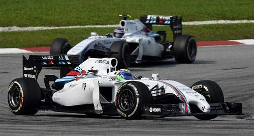 Spanish GP – Phía sau vạch đích (P3) - 2