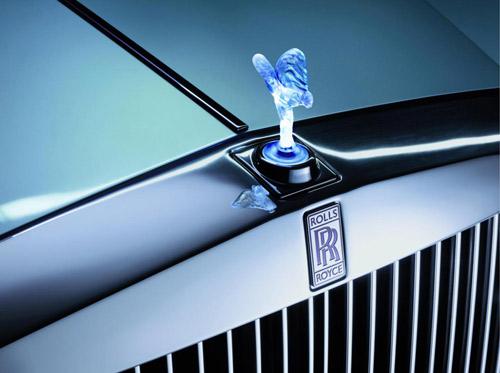 Rolls-Royce EV sắp được sản xuất - 4