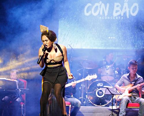 Choáng với phiên bản Lady Gaga xứ Việt - 16