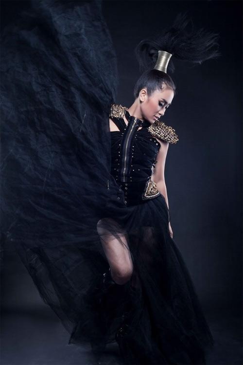 Choáng với phiên bản Lady Gaga xứ Việt - 7