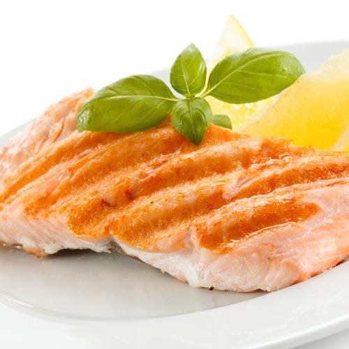 Những thực phẩm nuôi dưỡng suối tóc óng ả - 1