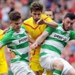 Bóng đá - Shamrock - Liverpool: Kép phụ tỏa sáng