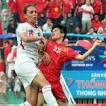 Bóng đá - ĐT nữ Việt Nam: World Cup chỉ cách 1 trận đấu