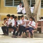 Giáo dục - du học - Đề nghị thôi việc hiệu phó xén tiền ăn của học sinh
