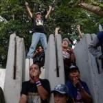 Tin tức trong ngày - Thái Lan: Xả súng ở Bangkok, 23 người thương vong