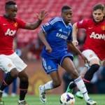 Bóng đá - U21 MU mất chức vô địch trước Chelsea trên sân nhà