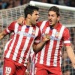 Bóng đá - Atletico & 2 trận CK: Đừng là kẻ về nhì vĩ đại