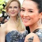 Phim - Mỹ nhân 5 châu khoe sắc trên thảm đỏ Cannes