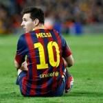 """Bóng đá - Barca & CK La Liga: Khi Messi chỉ là """"kép phụ"""""""