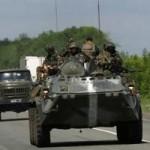 Tin tức trong ngày - Ngoại trưởng Nga: Ukraine đang trên bờ nội chiến