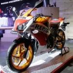 Ô tô - Xe máy - Honda ra mắt CBR250R 2014 siêu tiết kiệm nhiên liệu