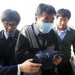 Tin tức trong ngày - 4 thủy thủ phà Sewol bị truy tố tội giết người