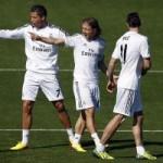 Bóng đá - Real: Hai niềm hy vọng bên cạnh Ronaldo