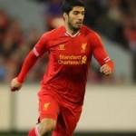 Bóng đá - Vì bố mẹ vợ, Suarez có thể gia nhập Barca