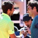 Thể thao - Cú thuận tay phản đòn siêu tưởng hạ gục Federer